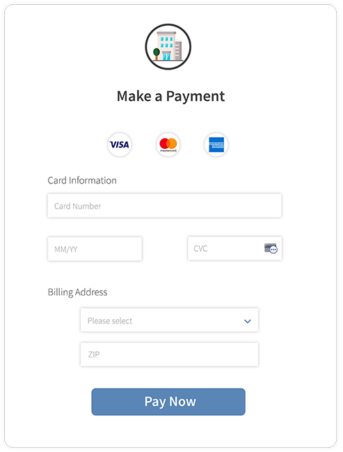 Take Online Payments