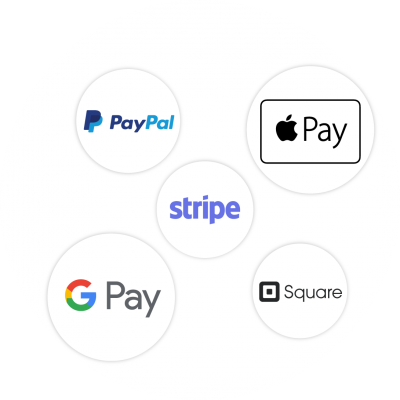 Contactless payment methods