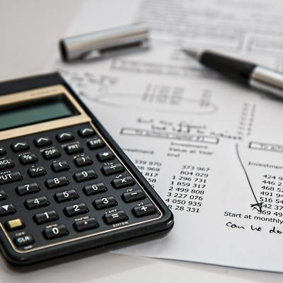 Registration forms for Accountants
