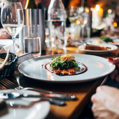Booking Forms for Restaurants