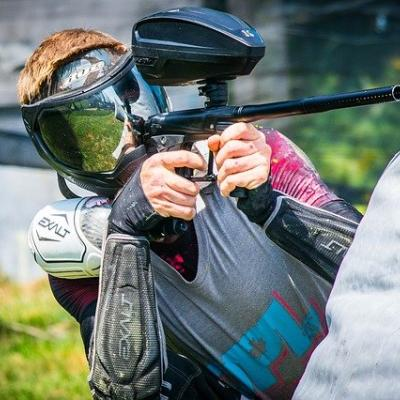 Webforms for Paintball Businesses