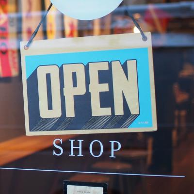 Webforms for Retail, Shops and Stores